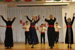 """Фестиваль национальных культур """"Дон многоликий"""""""